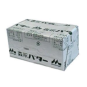 【注文後取り寄せ商品】【ケース・まとめ買い】【冷凍】森永 無塩バター 450g×30個