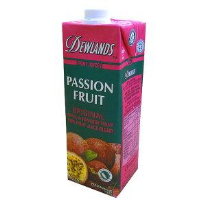 果汁100% パッションフルーツジュース 1L