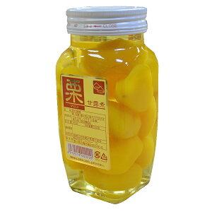 【栗】マロン甘露煮瓶入 500g