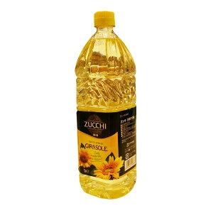 ZUCCHI/ズッキひまわり油1L