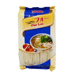 フォー(ベトナムビーフン/平麺) 200g