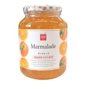 スドー オレンジマーマレード 840g