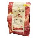 【製菓用チョコレート】■ミルク■カレボー/CALLEBAUTルビーチョコレート  1.5kg