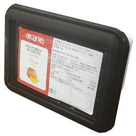 【冷凍】AC FZN マンゴピューレ 1kg(マンゴーピューレ)