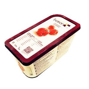 【冷凍】ボワロン フランボワーズピューレ(木苺・ラズベリー) 1kg