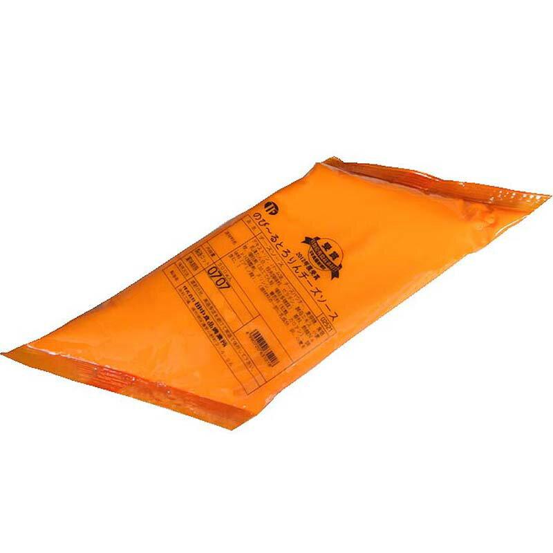 【ご注文後取り寄せ商品】【チーズフィリング】のび〜るとろりんチーズソース 500g