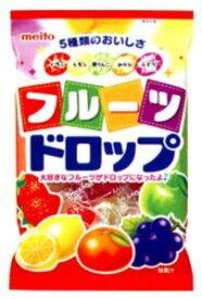 名糖産業 フルーツドロップ 95g×10袋 [食品&飲料]