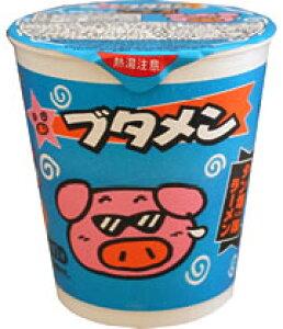 べビースター ブタメン たん塩味 15個