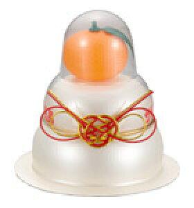 サトウの鏡餅 福餅入り鏡餅 (まる福餅2個入)66g 小飾り橙付き 年越し特集2018
