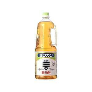 業務用 ミツカン穀物酢 1.8L