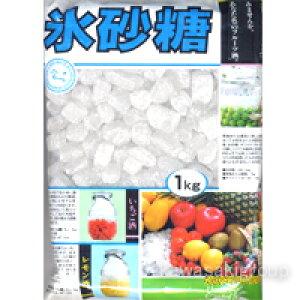 中日本 馬印 氷砂糖1kg
