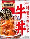 グリコ DONBURI亭東京牛丼 180g