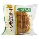 デイプラス 天然酵母パン 抹茶味 12個(1ケース)