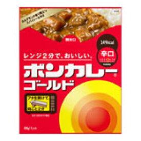 大塚食品 ボンカレーゴールド  辛口