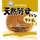 D-plusデイプラス 天然酵母パン【チーズ】