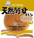 D-plusデイプラス 天然酵母パン【チョコクリーム】