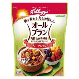【送料無料】ケロッグ オールブラン フルーツミックス 徳用 420g×6袋