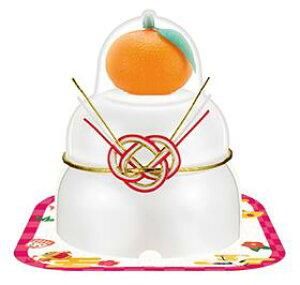 サトウの鏡餅 福餅入り鏡餅 (まる福餅2個入)66g 小飾り橙付き 年越し特集2020