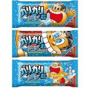 赤城 ガリガリ君ソーダ ×31個+1個 冷凍