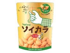 大塚製薬 ソイカラ オリーブオイルガーリック味 27g×6袋