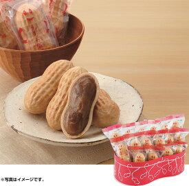 お中元 御中元 ギフト スイーツ お菓子なごみの米屋ぴーなっつ最中(250_19夏)