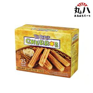 ★クール便発送 TIO PEPES CHURROS 680g(25本)★ コストコ チュロス お菓子 costco