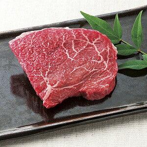近江牛ランプステーキ のし・包装不可