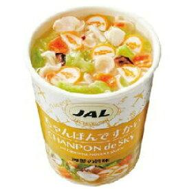 JAL SELECTIONですかいシリーズ ちゃんぽんですかい