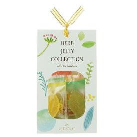ギフト 贈り物 彩果の宝石 ハーブゼリーコレクション 袋入り HC-5  熨斗包装不可