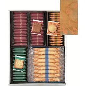 ヨックモック クッキーアソート 4種92個入