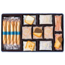 ヨックモック グラン サンクデリス 洋菓子 詰合せ ギフト YCE-50