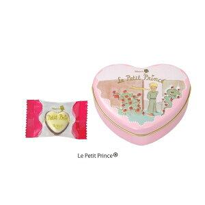 バレンタイン チョコ 2020 星の王子さま x メリーチョコレート ハート型チョコレート