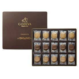 ギフト 贈り物 ゴディバ クッキーアソートメント 55