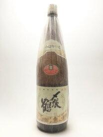 ギフト プレゼント 新潟県 宮尾酒造 〆張鶴 雪 特別本醸造 1.8L