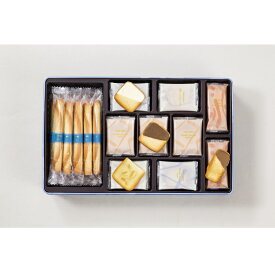 ギフト 贈り物 ヨックモック グラン サンクデリス 洋菓子 詰合せ ギフト YCE-50