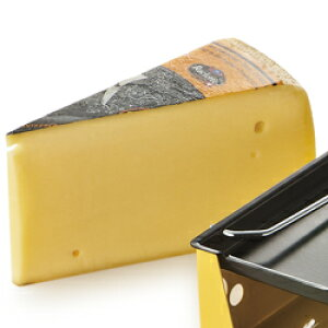 チーズ王国 ラクレット スイス