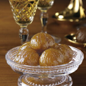 メリーチョコレート マロングラッセ(8個入) ギフト ギフト