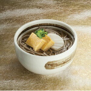 〈沢製麺〉生八割そば つゆ付き