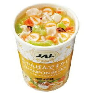 JAL SELECTION ですかいシリーズ ちゃんぽんですかい
