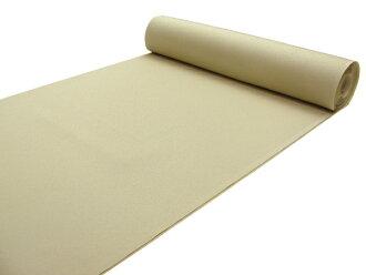 东面reshirukku能洗的和服绸缎缝制在的颜色素色furuodashirukkuierobeju PP(mw-a)