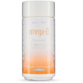 ARIIX(アリックス) NUTRIFII(ニュートリファイ) omega-Q(オメガQ) 84粒 期限2020年9月以降