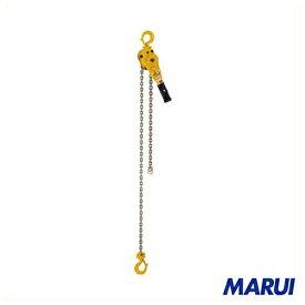KITO キトー レバーブロック L5形 0.8tx1.5m LB008限定【DIY】【工具のMARUI】