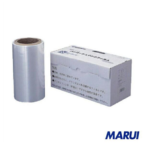 白光 シュリンクフィルム 250mmX100MX15ミクロン M 1個 【DIY】【工具のMARUI】