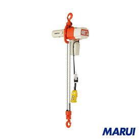キトー セレクト 電気チェーンブロック 2速 480kg(ST)x3m 1台 ED48ST 【DIY】【工具のMARUI】