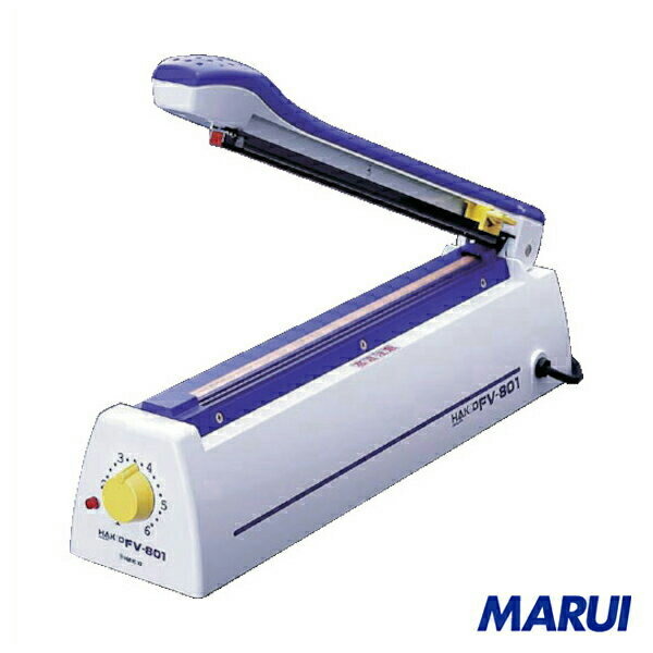 白光 ハッコーFV−801 100V 平型プラグ 1台 【DIY】【工具のMARUI】