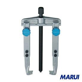スーパー スライド式ギャープーラ(ロングタイプ)(爪の届く長さ:310) 1台 GS160M 【DIY】【工具のMARUI】
