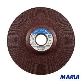 レヂボン エースゴールドIIRAGII 100×6×15 AWA36P 25枚 【DIY】【工具のMARUI】