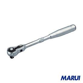 TONE スイベルラチェットハンドル 1個 RH3VHW 【DIY】【工具のMARUI】