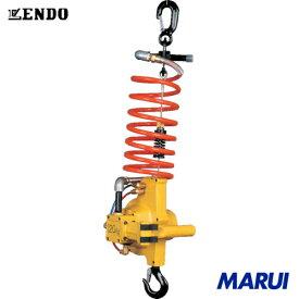 ENDO エアーホイスト EHW-120 120kg 1.9m 0.6mPa 1台 遠藤工業 チェンブロック クレーン 【DIY】【工具のMARUI】