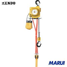 ENDO エアーホイスト AT-60K 60kg 3m 1台 遠藤工業 チェンブロック クレーン 【DIY】【工具のMARUI】